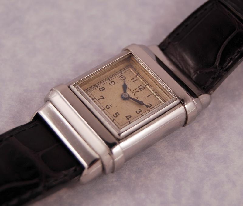 grandeur des montres dans les années 40 00110