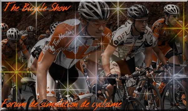The Bicycle Show