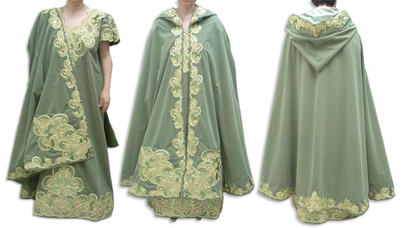 ملابس تقليدية معاصرة  3810