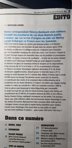 Allons bon !!! Taxe US et riposte de l'Europe - Page 30 20180714