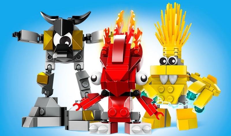 [Produits] Figurines Articulées : les nouveautés pour 2014 ! Mixels10