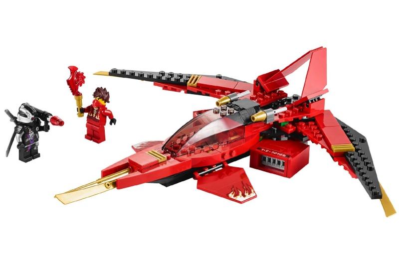 [Les actualités Lego] Ninjago 2014,les images! Ninjag13