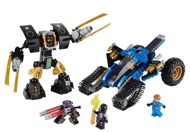 [Les actualités Lego] Ninjago 2014,les images! Ninjag15