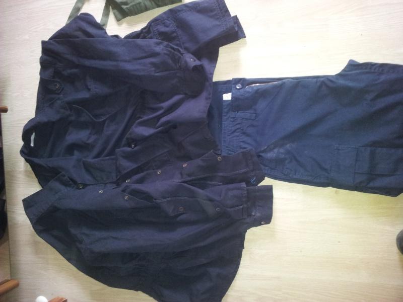 vente de tenue 2013-011