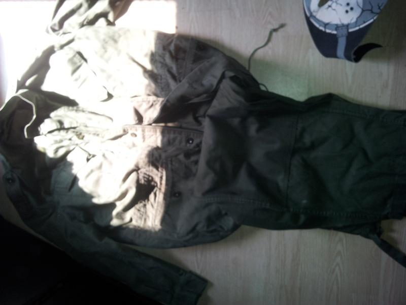 vente de tenue 2013-012
