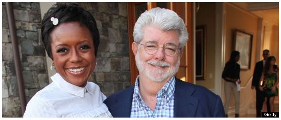 Hyperdrive épisode 14 : Mais qui est George Lucas ?  Captur11