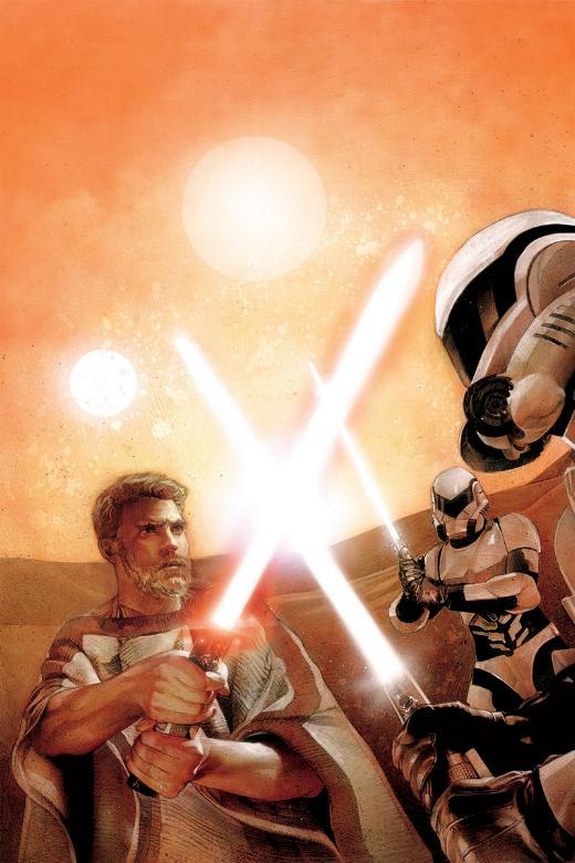 THE STAR WARS - Comics Dark Horse Tsw_0310