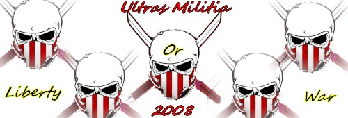 Effectif du FUS 2008/2009 Ultras10