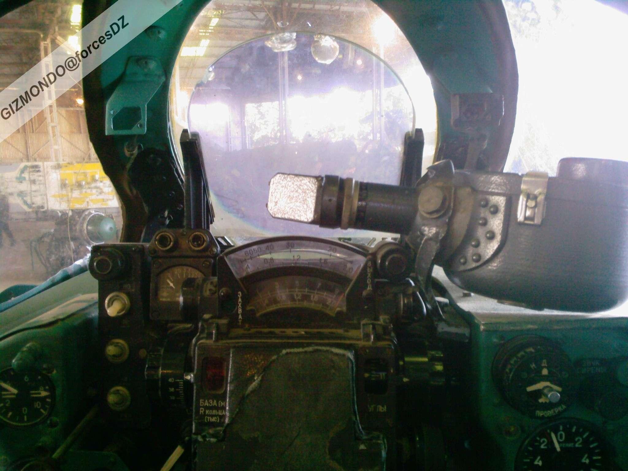 طائرة مقاتلة إعتراضية ميغ-21  MIG-21 Photos25