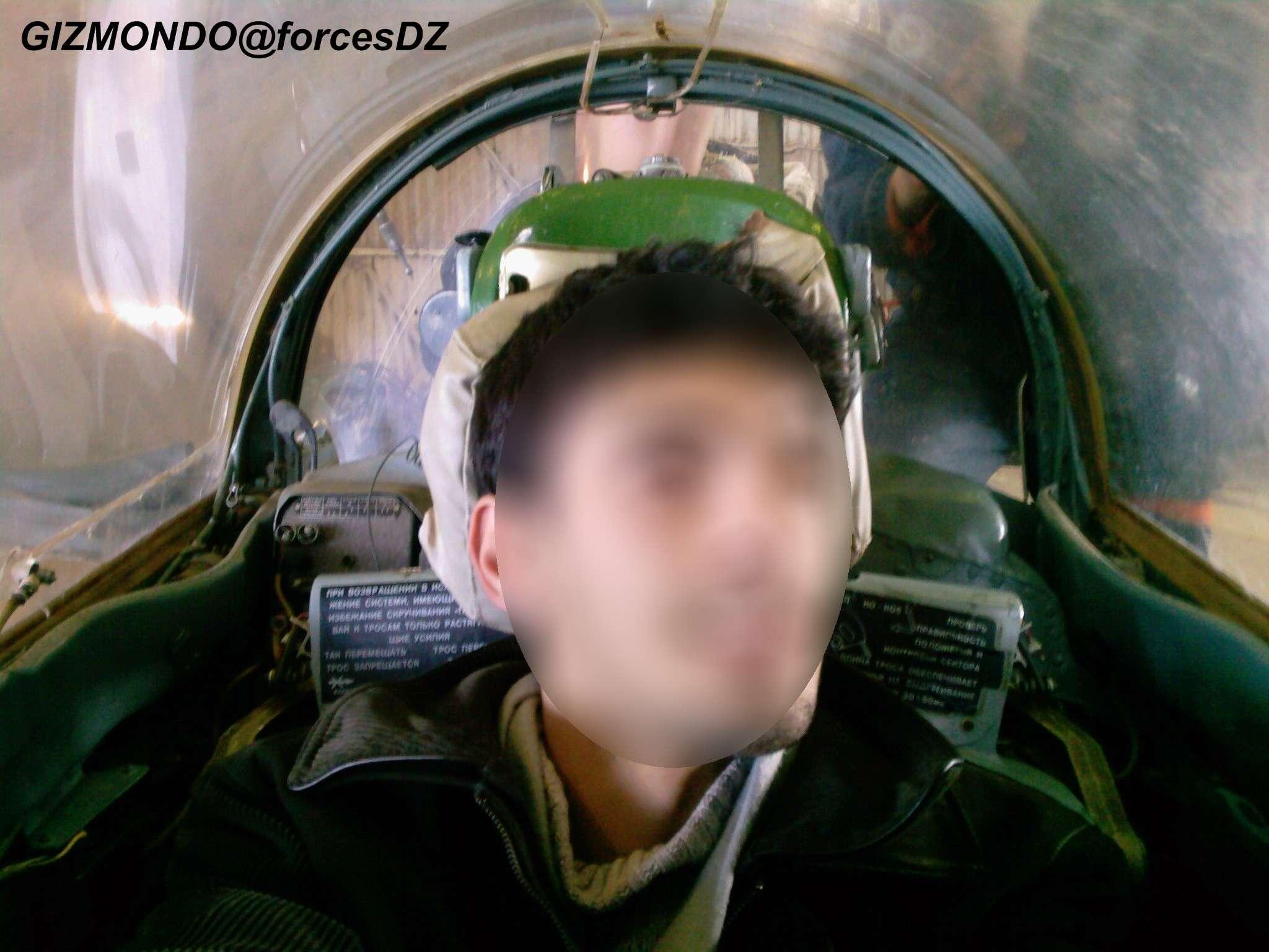 طائرة مقاتلة إعتراضية ميغ-21  MIG-21 Photos27