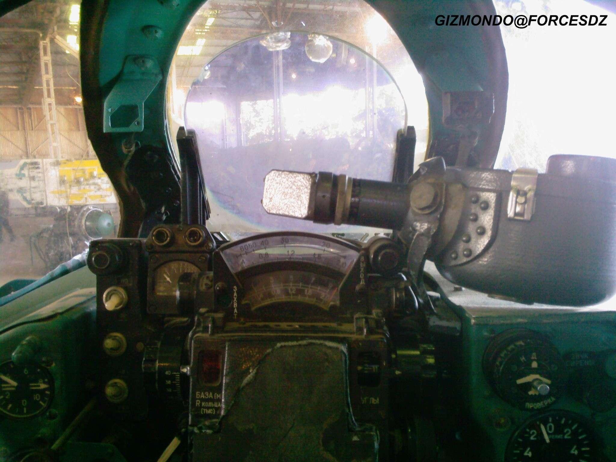 طائرة مقاتلة إعتراضية ميغ-21  MIG-21 Photos42