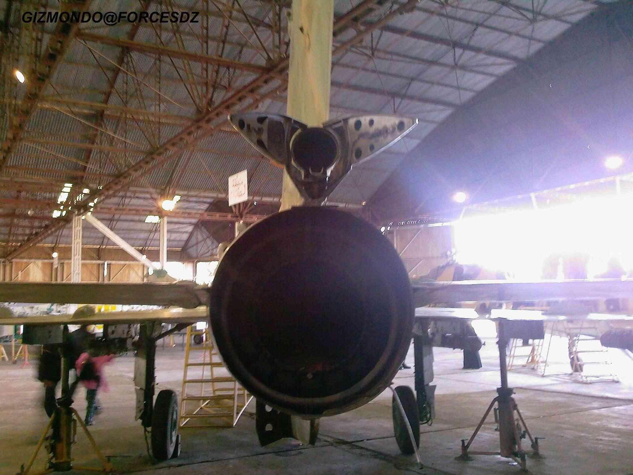 طائرة مقاتلة إعتراضية ميغ-21  MIG-21 Photos48