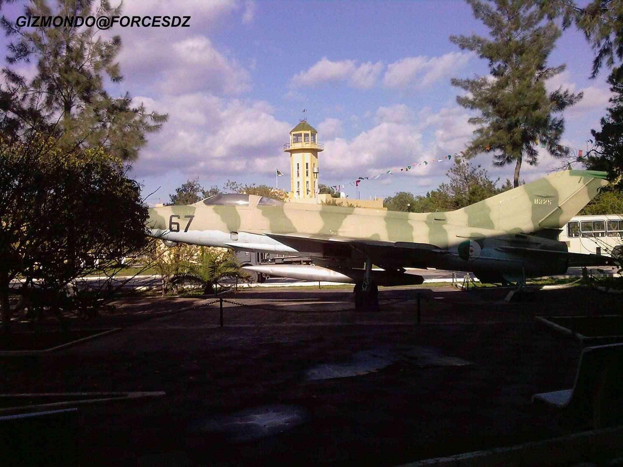 طائرة مقاتلة إعتراضية ميغ-21  MIG-21 Photos52