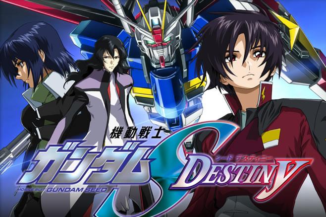 Séries Gundam Seed_d10