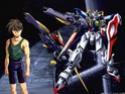 Séries Gundam G210