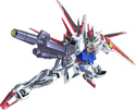 Séries Gundam Gat-x110