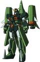 Séries Gundam Zgmf-x10