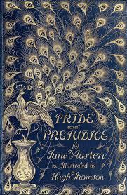 Les couvertures de Pride & Prejudice Pp10