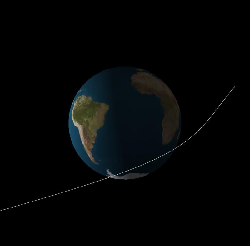 Juno - Mission autour de Jupiter Juno_e10