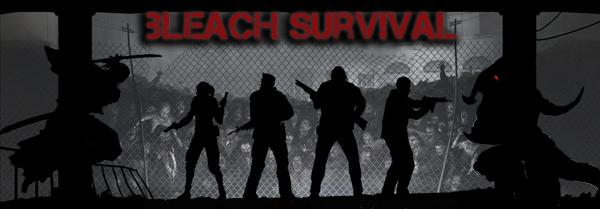 Bleach Survival