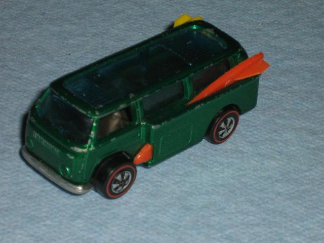 Volkswagen Beach Bomb 1969 Pictur87