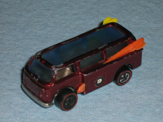 Volkswagen Beach Bomb 1969 Pictur88