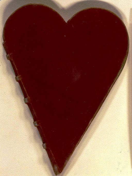 [manuscrits] forme de Coeur et Fleur de Lys  Chanso10