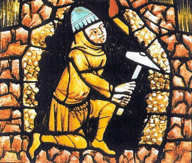 outils de mine et sources mines mineurs Mine-110