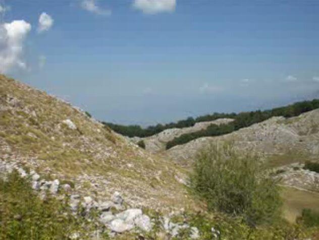Foto peisazhe nga Natyra e Gurit Bardhë 1010