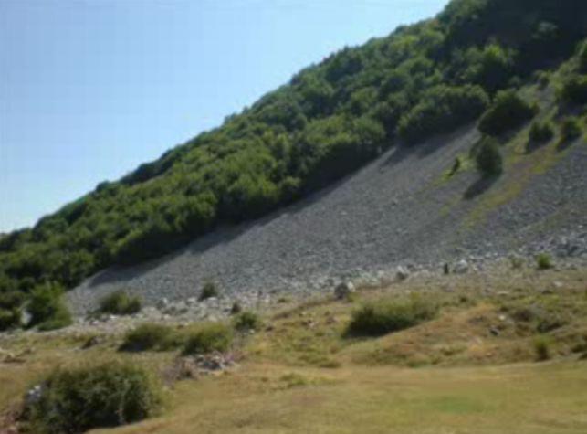 Foto peisazhe nga Natyra e Gurit Bardhë 1210