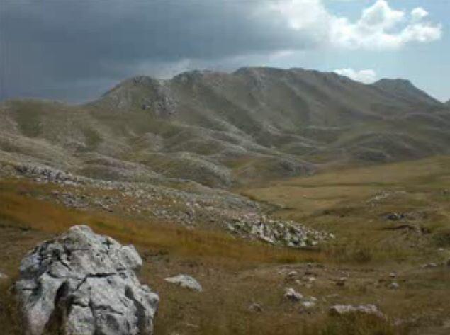 Foto peisazhe nga Natyra e Gurit Bardhë 1610