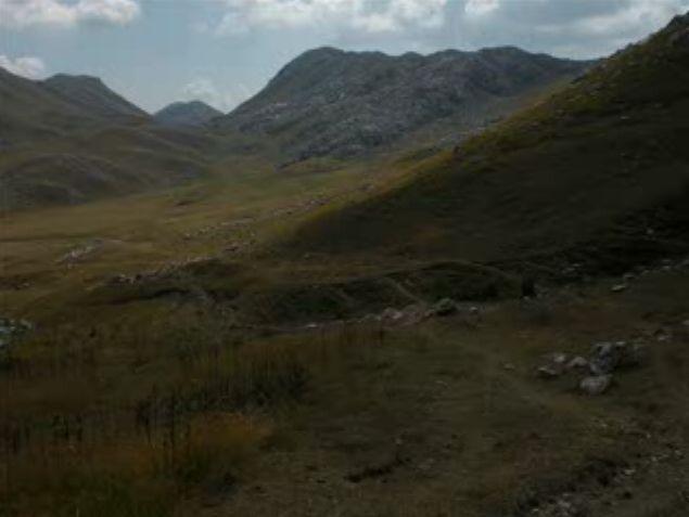 Foto peisazhe nga Natyra e Gurit Bardhë 1710