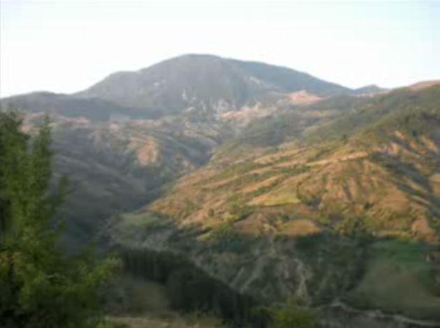 Foto peisazhe nga Natyra e Gurit Bardhë 2410