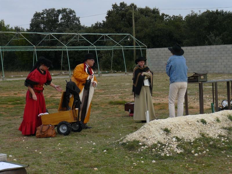 Entrainement Uzés Dimanche 19/10/2008. P1000210