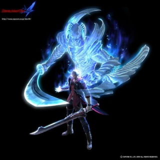 [Test] Devil May Cry 4 1_651310
