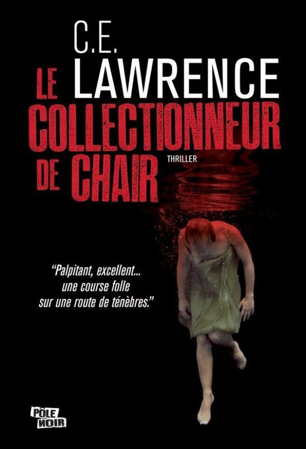 LAWRENCE C.E - Le collectionneur de chair Collec10