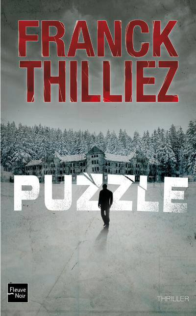 THILLIEZ Franck - Puzzle Puzzle10