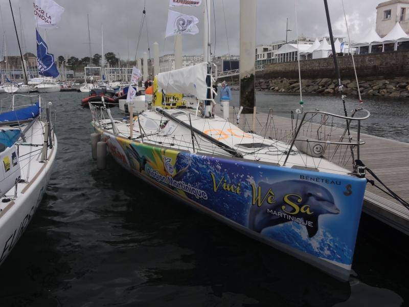 Transat Bretagne Martinique Dsc02411
