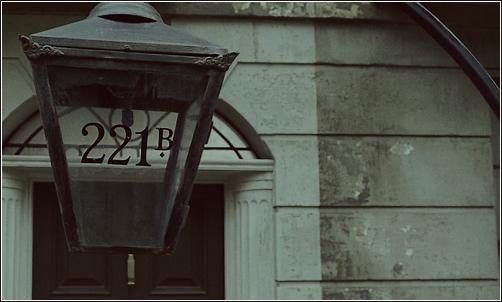 Les amis de BBC Sherlock France 22110