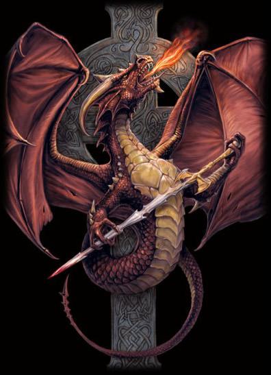 Les Gardiens de l'Ordre de Draconis III