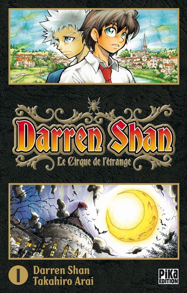 Darren Shan Darren10