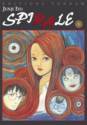Spirale - Junji Ito Spiral10