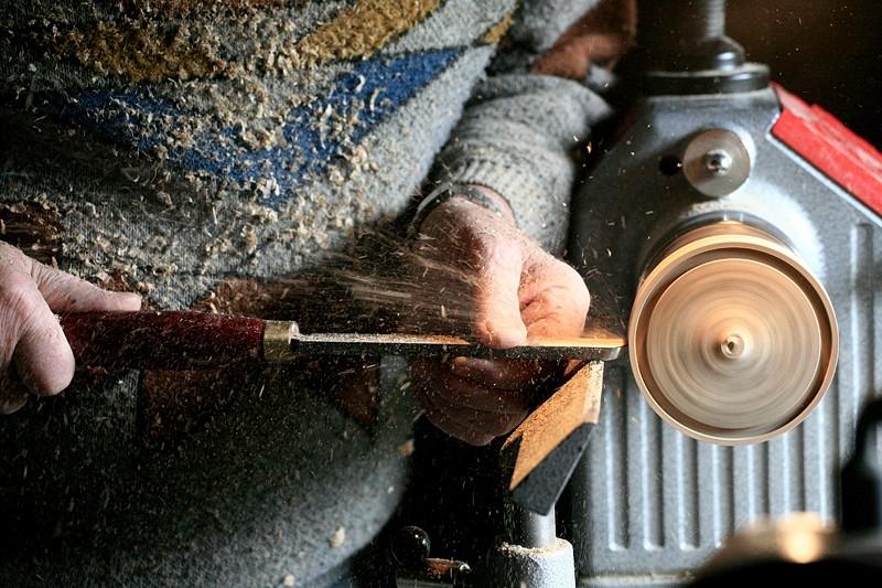 Le travail du bois. 3extar11