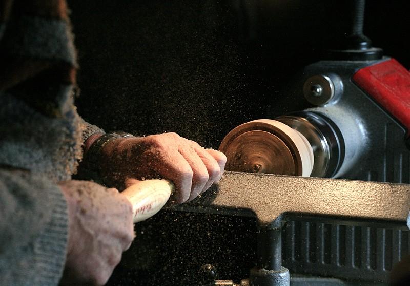 Le travail du bois. 4evide13