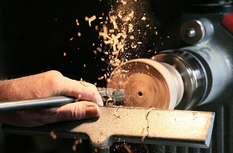 Le travail du bois. 7evide10