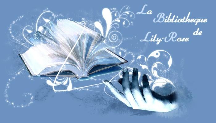 La Bibliothèque de Lily-Rose