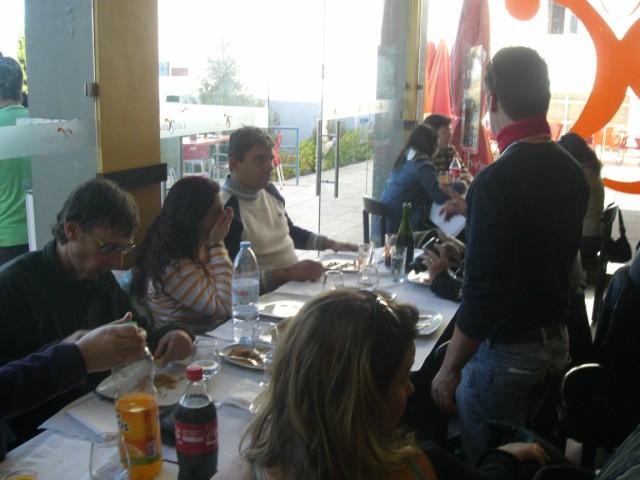 Crónica do X Passeio TrAnsAlp-Viseu TransBeiras Cimg2016