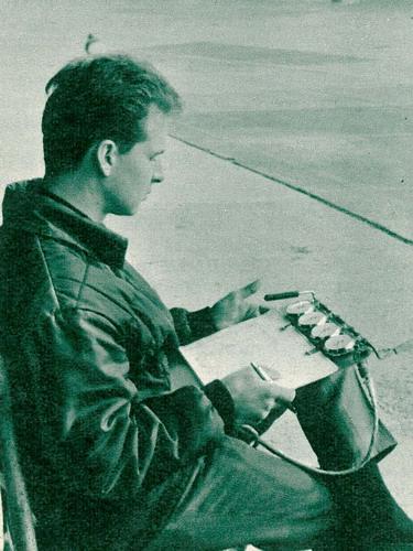 Kreidler-Florett fuhr Weltrekord! Kreidl11