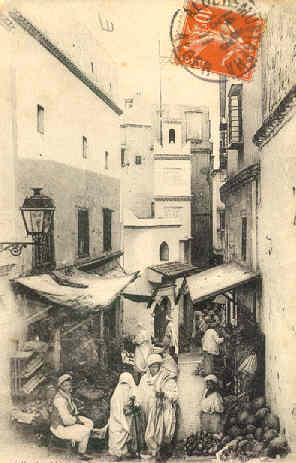 La Casbah - Alger - Algérie Casbah16