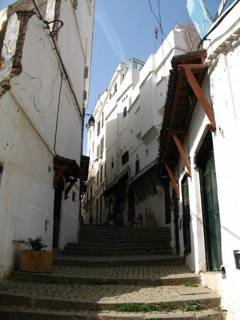 La Casbah - Alger - Algérie Img_1710